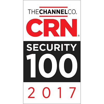CRN 2017 Security 100: 20 Coolest Endpoint Security Vendors