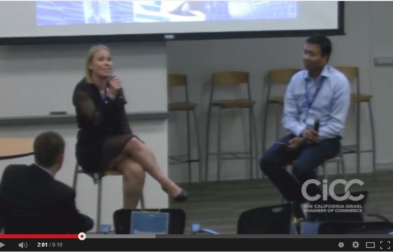 Cybereason Fireside Chat at CICC