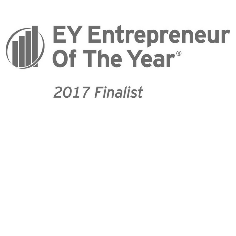 2017 EY Entrepreneur of the Year New England Finalist, Lior Div, CEO