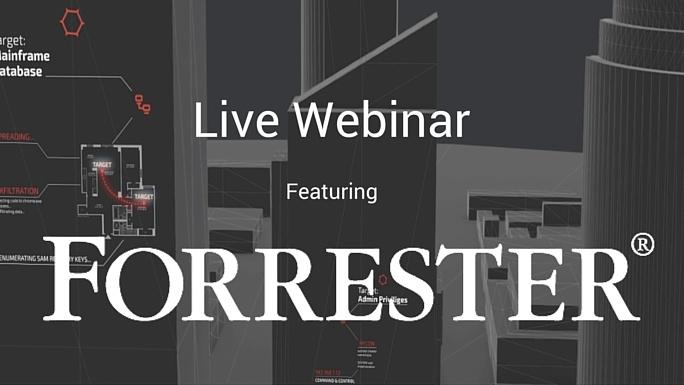 Webinar Featuring Forrester