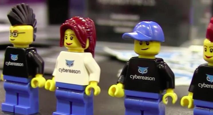 Cybereason at RSAC 2016