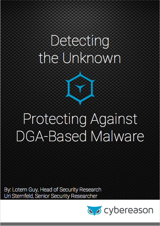 Detecting the Unknown: Protecting Against DGA-Based Malware