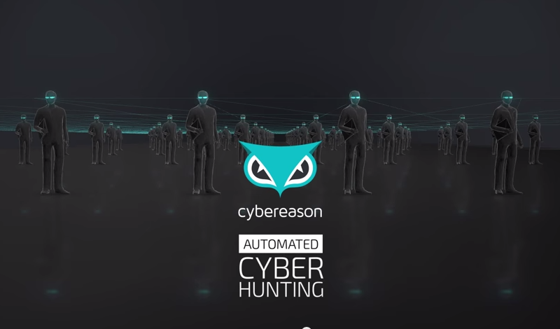 Introducing Cybereason: Real-Time Automated Cyber Hunting