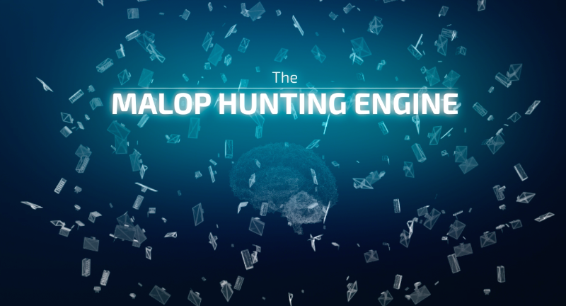 Malop Hunting Engine