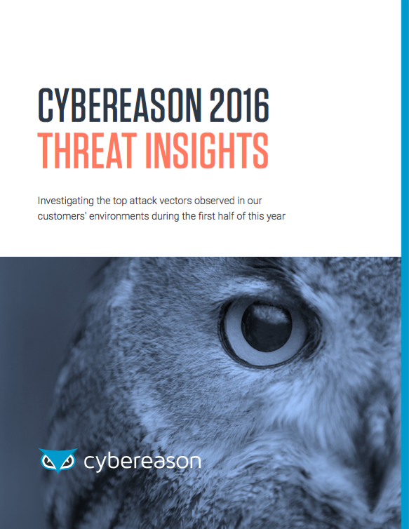 Cybereason Threat Insights Report