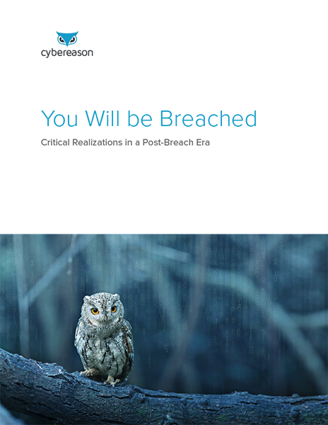 You Will Be Breached