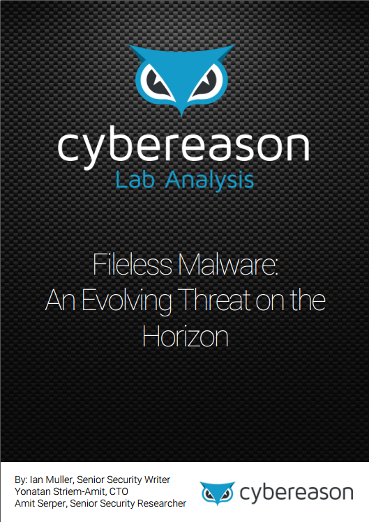 Fileless Malware: An Evolving Threat on the Horizon