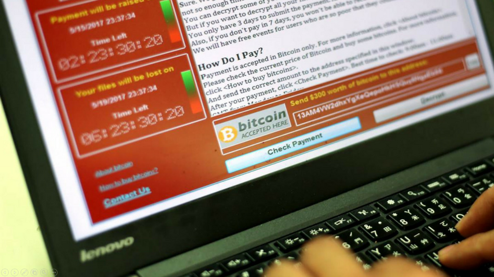 WannaCry Ransomware: Everything You Need To Know