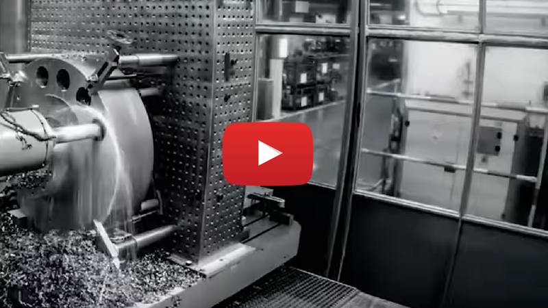 Manufacturing Customer Success Story: Flowserve