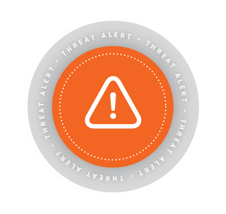 threat-alert-badge-orange