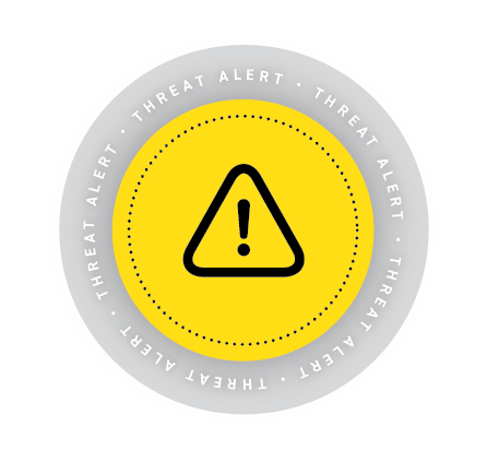 threat-alert-badge-yellow