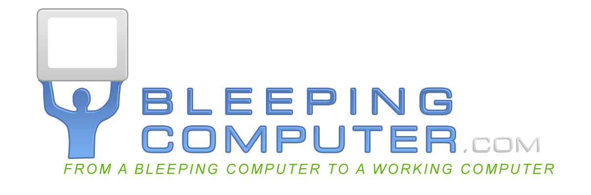 BleepingComputer logo