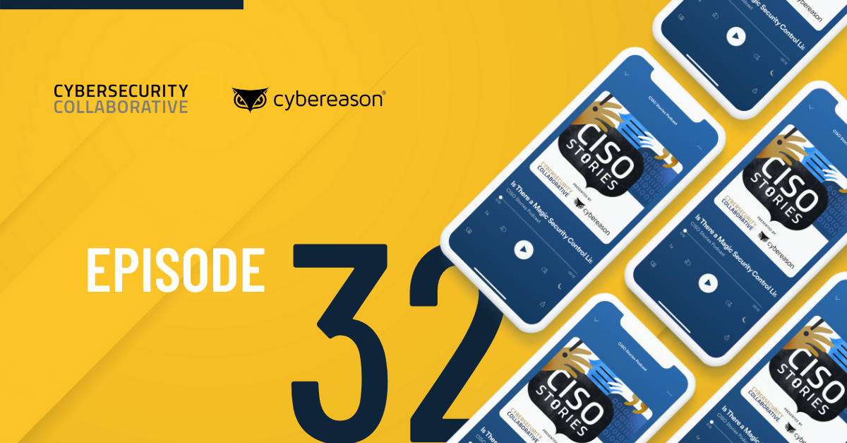 CISO Stories Podcast: The Unpatchable Vulnerability that is Human Nature