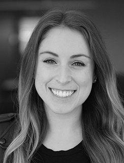Rachel Tobac headshot