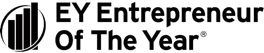 EY Entrepreneur of the Year Logo