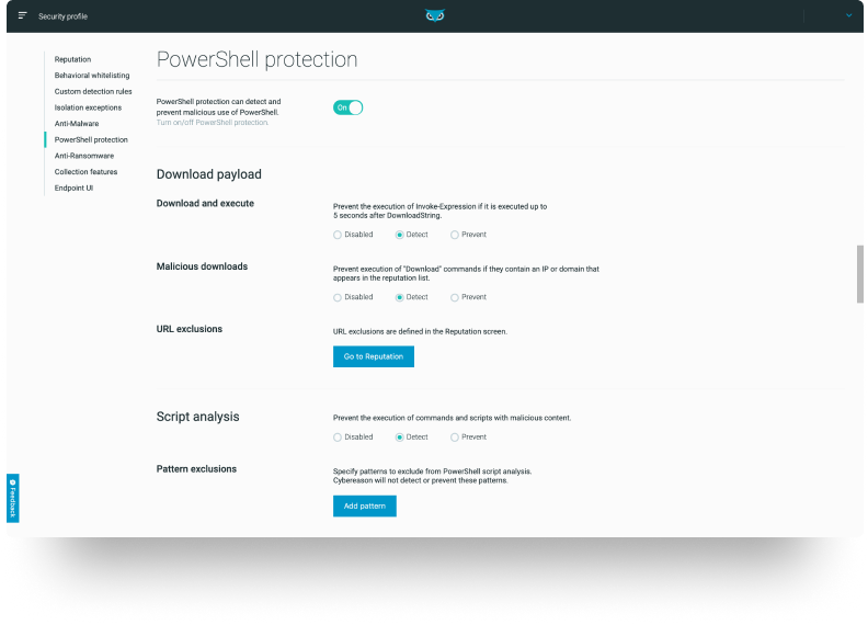 CR_Powershell_Protection