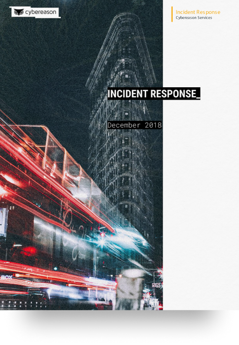 Report_Incident_Response