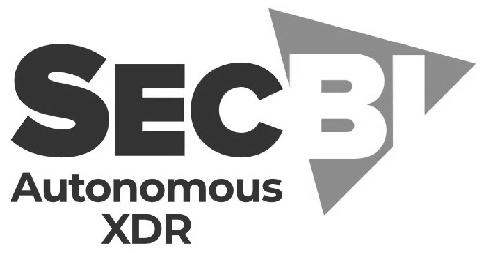 SecBI Autonomous XDRnLogo