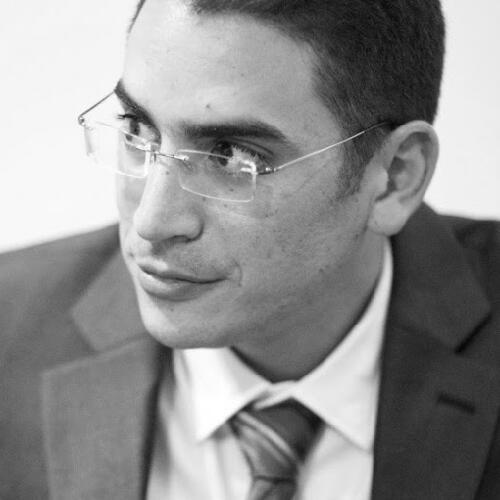Yossi Rachman