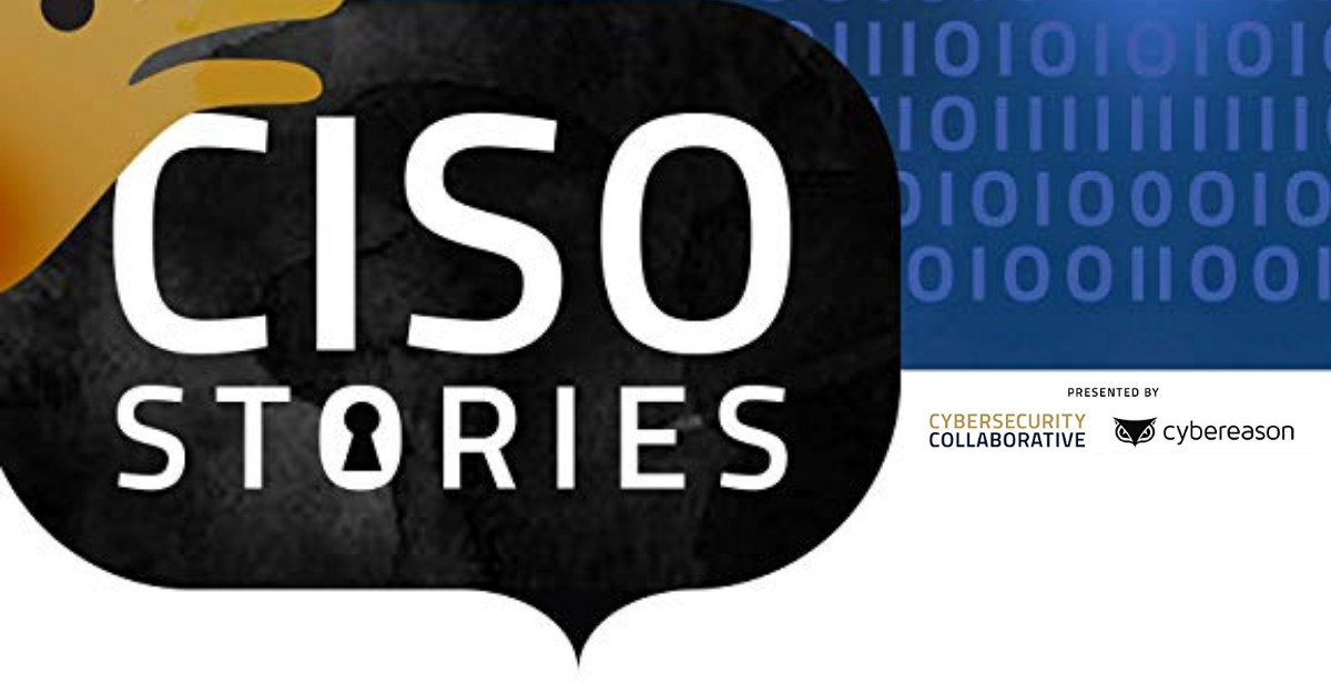 CISO Stories Podcast: Doing Privacy Right vs. Doing Privacy Rights