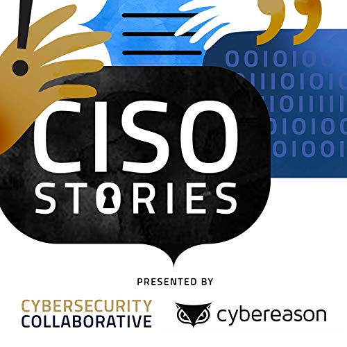 CISO Stories Podcast