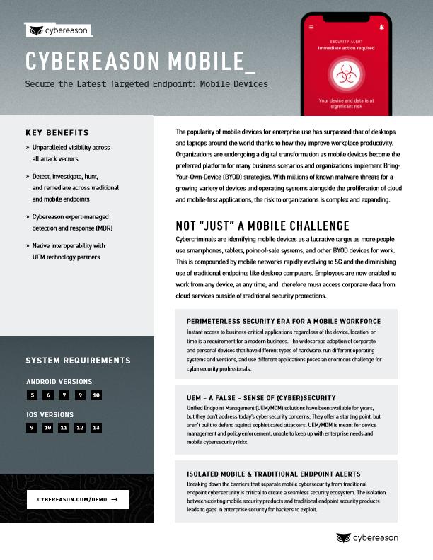 mobile-datasheet-cover